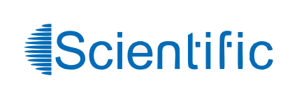 scientific logo-